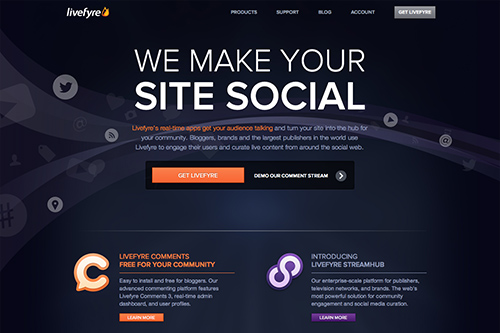 Livefyre-Website-thumb