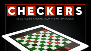 Pacific Helm: Checkers Website