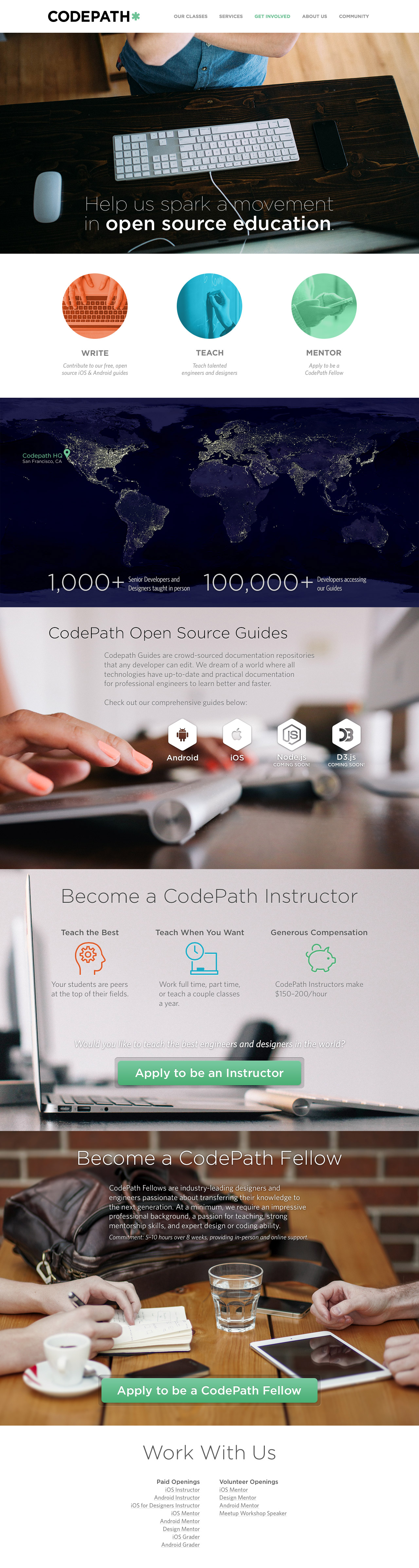 Codepath-GetInvolved02